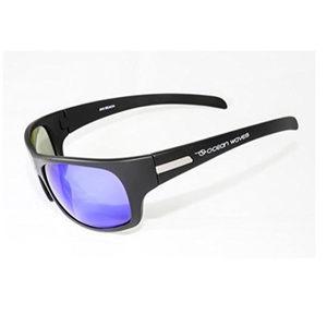 c79cb97a4 Ocean Waves Accessories - Ocean Waves Sunglasses Jax Beach Sunglasses Black